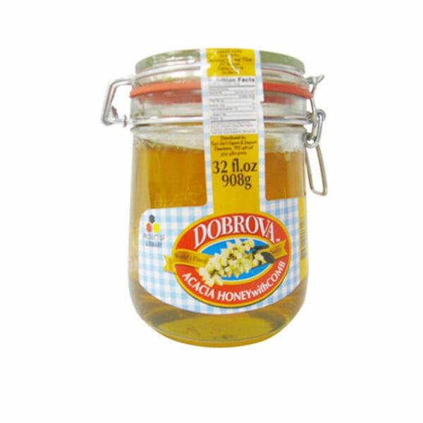 Dobrova Honey