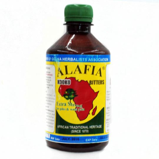 Alafia Bitters