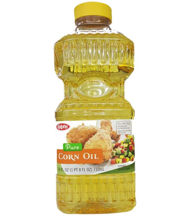 Corn Oil Pure