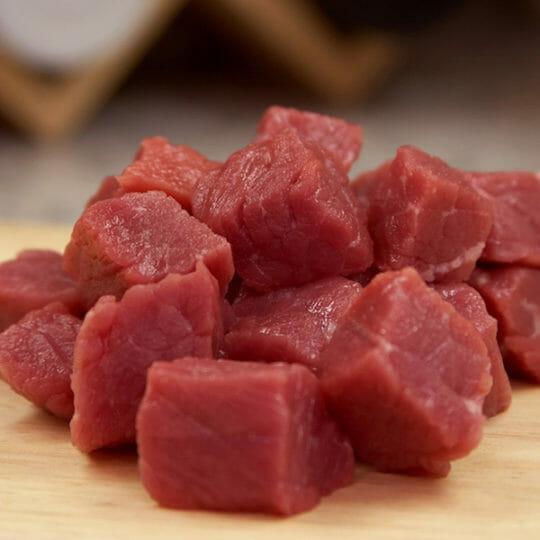 Goat Meat Frozen
